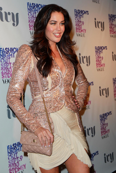 Megan Gale Photostream