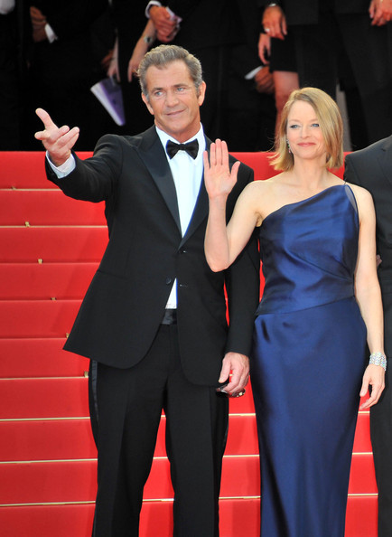 mel gibson cannes photos. Mel Gibson Celebrities attend