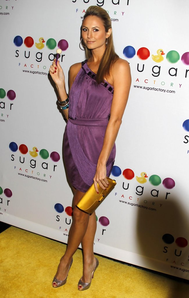 Stacy keibler photos photos mel b 39 s sugar factory for What s a couture pop