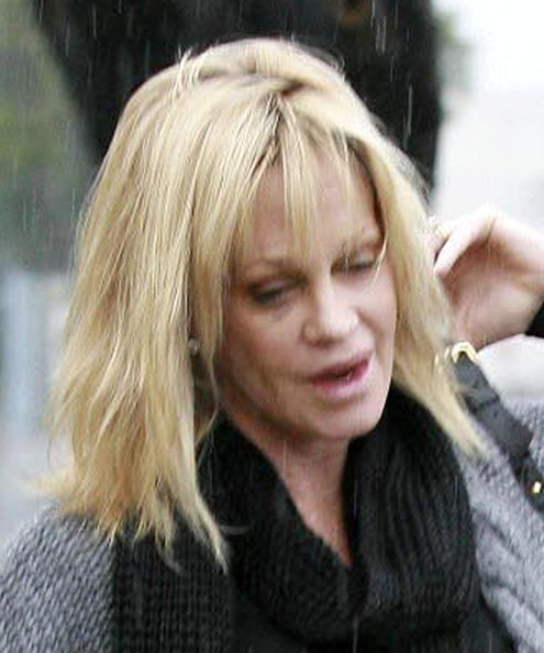 Melanie Griffith - Photo Gallery