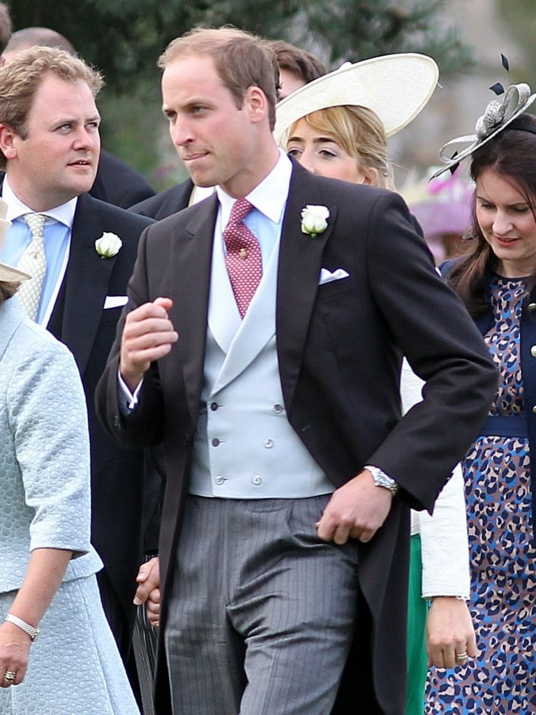 Prince William Photos Photos Members Of The Royal Family