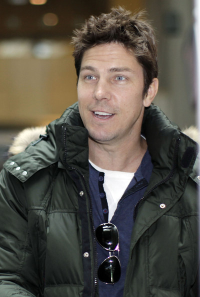 michael trucco one tree hill