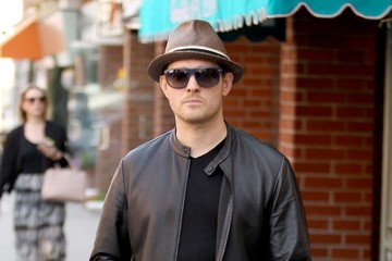 Michael Buble Michael Buble Goes to the Doctor's Office