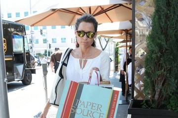 Minnie Driver Minnie Driver Shops in Beverly HIlls