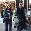 Mossimo Giannulli Lori Loughlin and Her Husband Hang Out in Aspen
