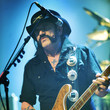 Motorhead Motorhead Performing In Concert In Munich