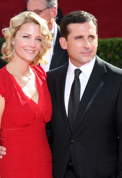 nancy carell steve