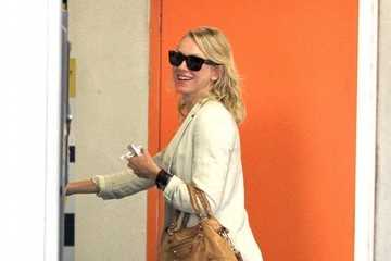 Naomi Watts Naomi Watts Shops at West Elm