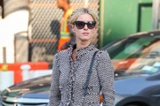 Nicky Hilton Goes out in NYC