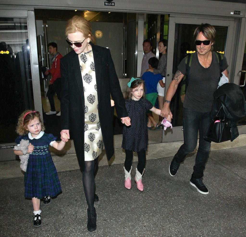 Nicole Kidman And Keith Urban Photos Zimbio