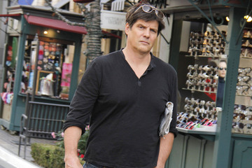 Paul Johansson Paul Johansson Shops At The Grove