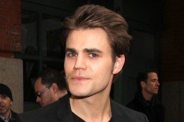 Paul Wesley Celebs Leave the Tribeca Film Festival