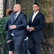 Pauly DelVecchio Jenni 'JWoww' Farley and Roger Mathews Marry in New Jersey