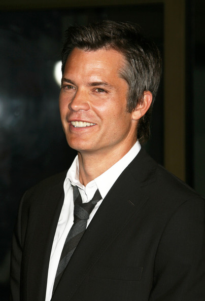 Timothy Olyphant Pictures - \'A Perfect Getaway\' Los Angeles