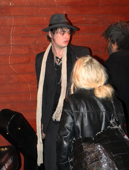 pete doherty concert