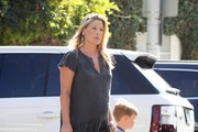 Ali Larter Spotted in Hollywood