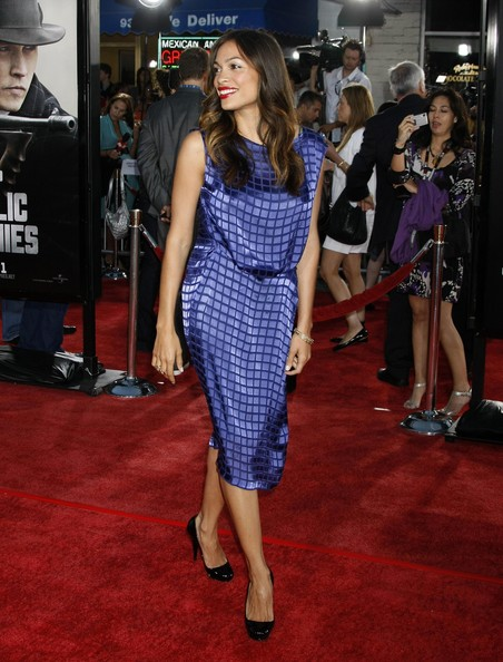 'Public Enemies' Los Angeles Premiere