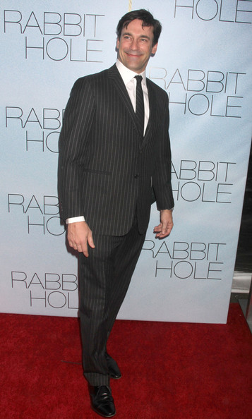 "Celebrities attending the premiere of ""Rabbit Hole"" at the Paris Theatre in New York City, NY."