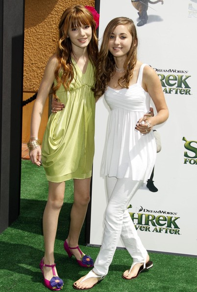 'Shrek Forever After' Los Angeles Premiere