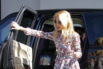 Rachel Zoe Rachel Zoe Is Seen Out and About in West Hollywood