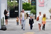 Jim Toth and Ava McConaughey Photos Photo