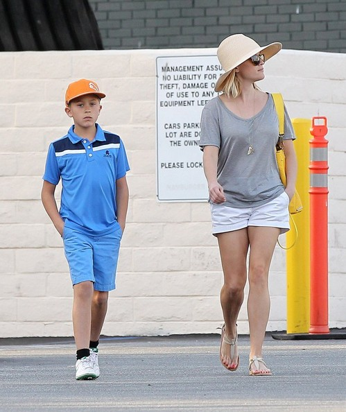 Reese Witherspoon and Deacon Phillippe Photos Photos ... Ryan Phillippe Ava