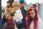 Ava Phillippe Jim Toth Photos Photo