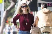 Reese Witherspoon Runs Errands in Santa Monica
