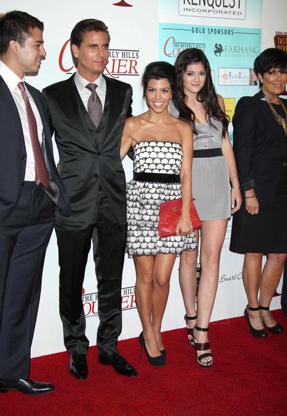Robert Kardashian Jr. Celebrities attending the 9.02.10 Celebration Event At The Taste Of Beverly Hills, Private Location, Beverly Hills, CA.