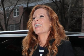 Robyn Lively Blake & Robyn Lively Step Out In NYC