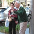 Roger Corman Roger Corman Spotted Out In Beverly Hills