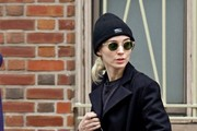Rooney Mara and Boyfriend Charlie McDowell Are Spotted Shopping in Manhattan