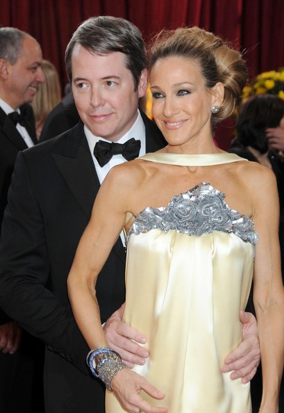 Sarah Jessica Parker And Matthew Broderick Photos Photostream Pictures The 82nd Annual Academy Awards Arrivals 5