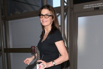 Sela Ward Sela Ward Leaves LA