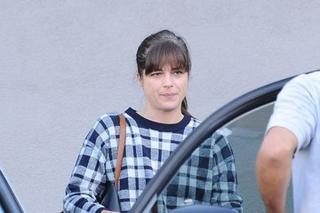 Selma Blair Selma Blair Out And About In Studio City