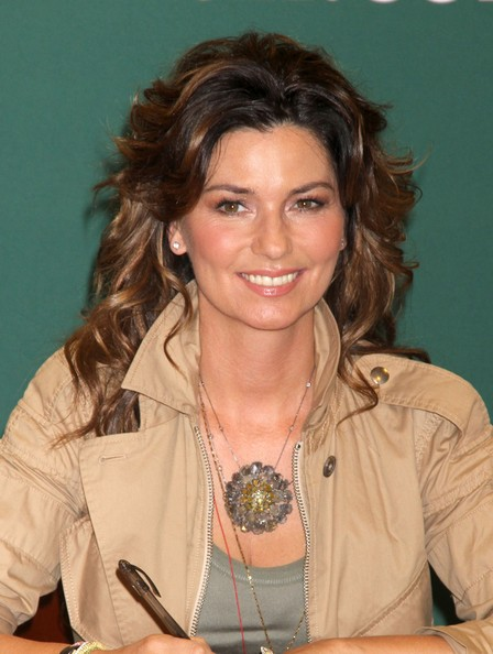 Shania Twain'S Other Woman pic
