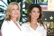 Bo Derek Shania Twain Photos Photo