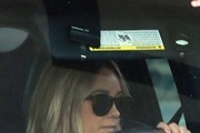 Lauren Conrad Spotted at the Viceroy Hotel
