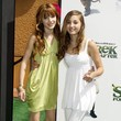 Rachel G. Fox and Bella Thorne Photos