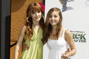 Rachel G. Fox and Bella Thorne Photos Photo