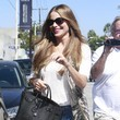 Sofia Vergara Loves Hollywood Lunch Dates