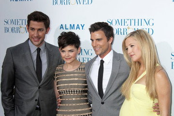 """Ginnifer Goodwin """"Something Borrowed"""" Los Angeles Premiere - Arrivals"""