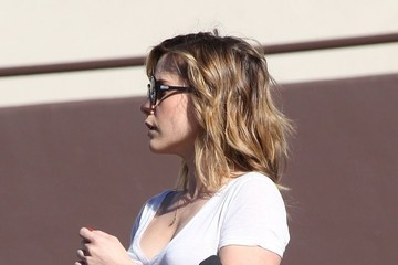 Sophia Bush Sophia Bush Runs Errands in LA