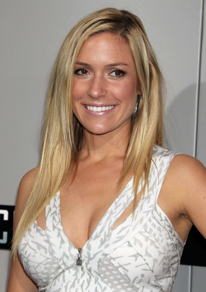 Kristin Cavallari in 'Source Code' Los Angeles Premiere ...