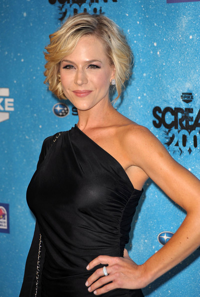 "Spike TV's ""SCREAM 2009!"" Awards - Arrivals"