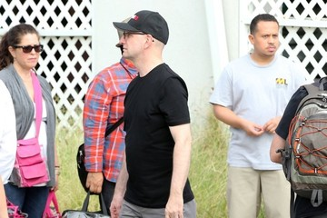 Steven Soderbergh Channing Tatum Films 'Magic Mike XXL'