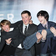 Riley Griffiths Super 8 DVD & Blu-ray Release Party - Arrivals