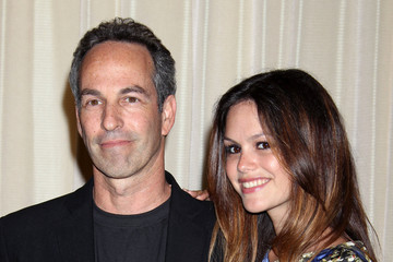 "Danny Bilson ""Take No Prisoners"" Party Hosted By THQ And Rachel Bilson"