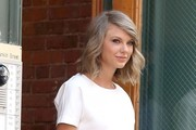Taylor Swift Steps Out in New York