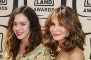 Celebrities attending the 8th Annual TV Land Awards, Sony Studios, Los Angeles, CA.